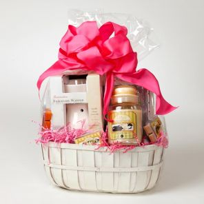 Fresh & Fragrant Basket